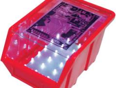 UV-LEDs statt Röhren