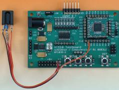 CC2-AVR-Projekt (3): Unsichtbare Kommandos