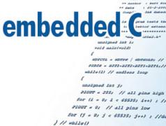 Beginnen mit Embedded C (Teil 1)
