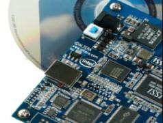 Cyclone III FPGA-Starterkit