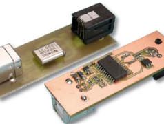USB/I2C-Brücke