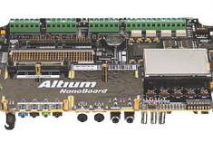 FPGA-Simulation