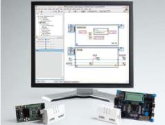 LabVIEW für ARM-Controller