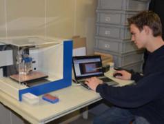 Der PCB Prototyper in der Praxis