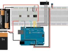 Arduino auf Kurs (4)