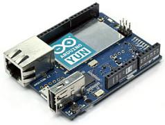 Arduino Yún - das Beste zweier Welten?