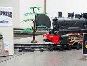 Zug-Fernsteuerung