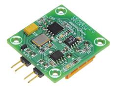 Temp-Sensor-Board