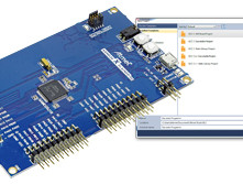 Von 8 auf 32 bit: ARM-Controller für Einsteiger (1)