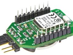 e-BoBBL600Modul für Bluetooth Low Energy1. - Teil 1