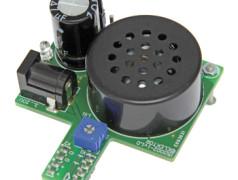 Audio-T-Board
