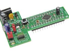 T-Board mit ARM
