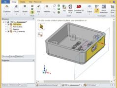 DesignSpark Mechanical CAD Tipps & Tricks (2)