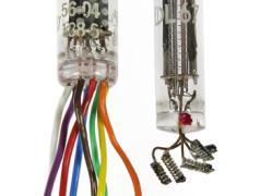 Batterie-Röhren