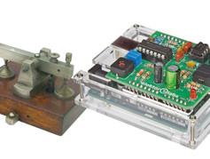 Morsekonverter-Shield