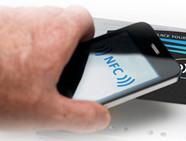 STMicroelectronics NFC-Technologie mit ST25TA