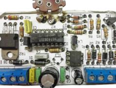 Master/Slave-Dimmer für LED-Streifen
