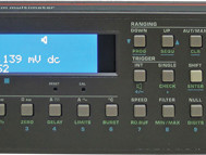 MAXQ rettet Philips PM2535