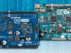 Debugging des Arduino Zero und M0 Pro
