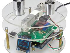 Arduino-Küchenwaage