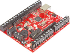 BrainBox Arduino