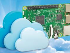 Raspberry-Cloud