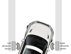 EPS - Easy Parking System