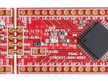 ARM-Entwicklungsboard für nur 4 Dollar