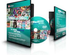 Exklusiv für Abomitglieder: Neue 10-Jahres-DVD bis Montag, 28.04. bestellen und bis zu 30% sparen!