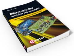 Exklusiv für Mitglieder: Neues Arduino-Buch bis Montag, 25.08. bestellen und bis zu 28% sparen!