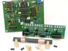 Spezial-Angebot: Software Defined Radio in Kombination mit dem Preselector!