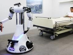 Open-Source-System für Roboter-Hardware