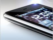 Handy-Display als Solarzelle: Ende der Ladegeräte?