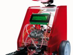 Vielseitige Robotik-Plattform: Elektor Proton Robot