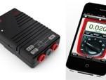 Drahtloses Multimeter-Modul für iPhone/iPad