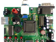 Mikrocontroller-Kursus für Schüler, Studenten und Elektronik-Einsteiger