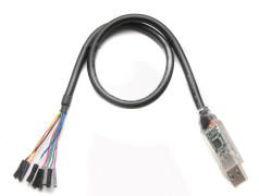 Neue USB-zu-Digitalschnittstellen-Kabel von FTDI