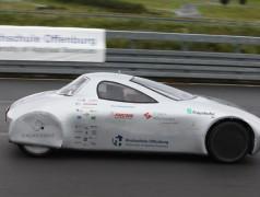 Weltrekord: Über 1600 km mit einer Batterieladung