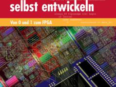 """Buch-Tipp: """"Digitale Logik selbst entwickeln"""""""