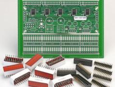 Bausatz-Tipp: Digitaler Aussteuerungsmesser