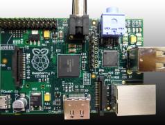 Raspberry Pi alias Apple TV