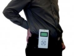 Drahtlose Stromversorgung für Implantate