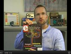 Extrastarke Sommerausgabe von Elektor am Kiosk! - Video auf YouTube