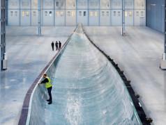 Rekord-Windrad mit 154 m Durchmesser