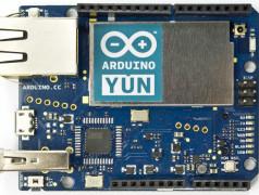 'Arduino Yún' jetzt wieder lieferbar!