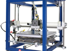 NEU: Elektor 3D-Drucker als Bausatz