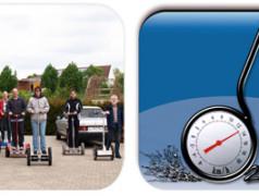 2. International Wheelie Convention