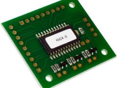 Module für USB-Tastaturen und Joysticks