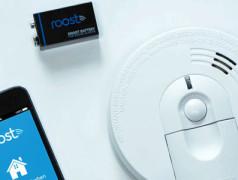 Funknachrüstung für Rauchdetektoren