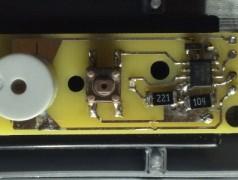 Detektor für Lecks im Selbstbau